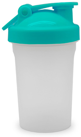 The Platz custom shaker bottle