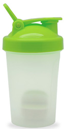 The Zane shaker bottle
