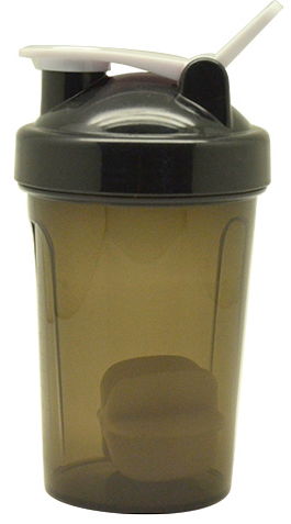 Tritan Zane custom shaker bottle