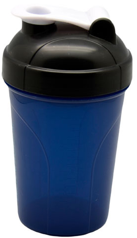 Goliath shaker bottle